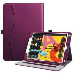 "For Apple New iPad 7th Gen 10.2"" 2019 Case Multi-Angle Viewi"