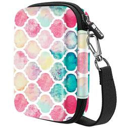 Carry Case Shockproof Storage Travel Bag for Polaroid Snap /