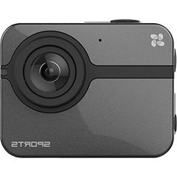 EZVIZ One HD Action Extreme Sports Camera 16MP 1080p 60FPS w