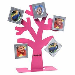 Polaroid Family Tree Frame – Tree with Stand & Five Magnet