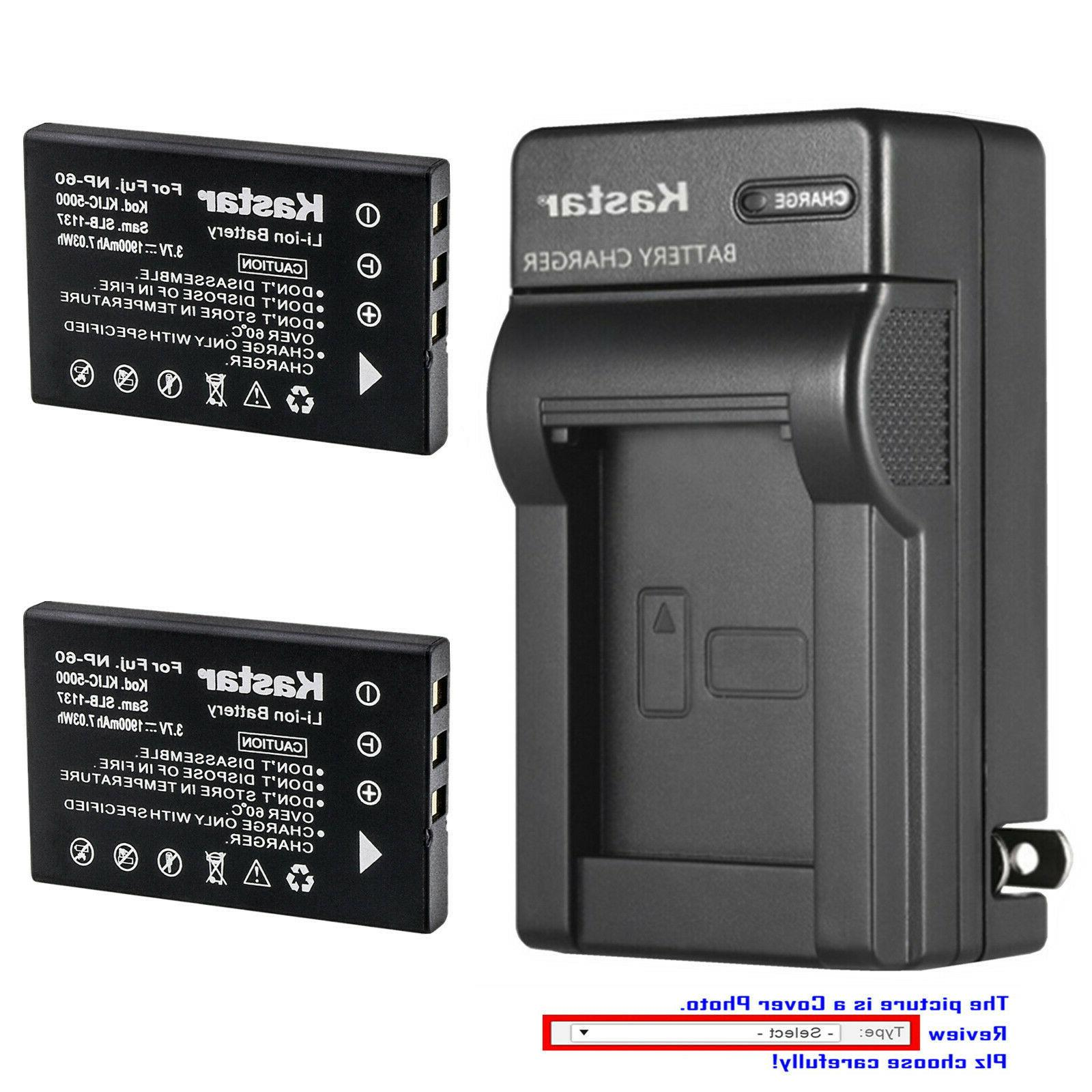 battery wall charger for polaroid pr 108dg