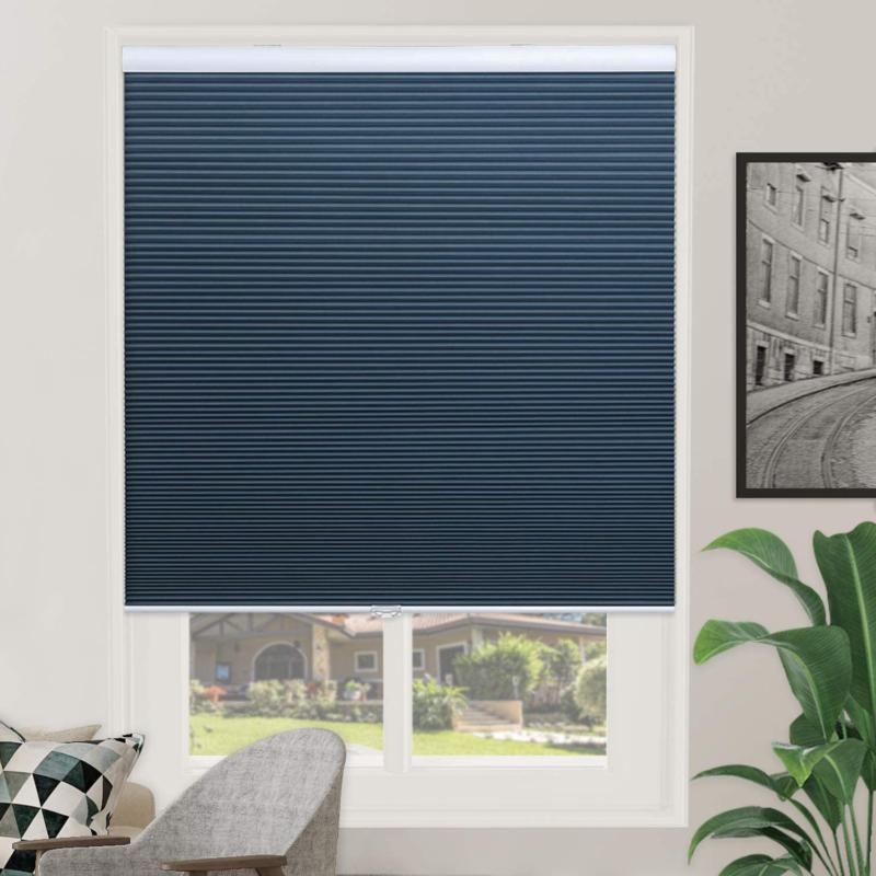 Grandekor Window Blackout Blinds Room Darkening Shade Cellul