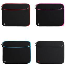 """VanGoddy Laptop Sleeve Case Pouch Carry Bag for 11.6"""" HP Chr"""