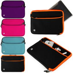VanGoddy Neoprene Tablet Sleeve Pouch Case Cover Carry Bag F