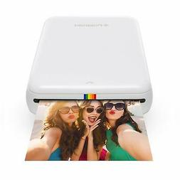 Portable Photo Printer Bluetooth Polaroid Pocket Scrapbook S