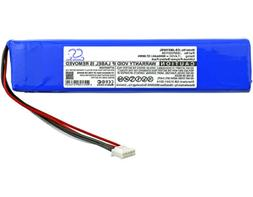 Premium Battery for JBL Xtreme  JBLXTREME Replace JBL GSP093