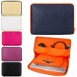 VanGoddy Tablet Leather Shock Proof Sleeve Pouch Case Bag Fo