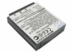 VINTRONS Replacement Battery for HITACHI 02491-0028-01